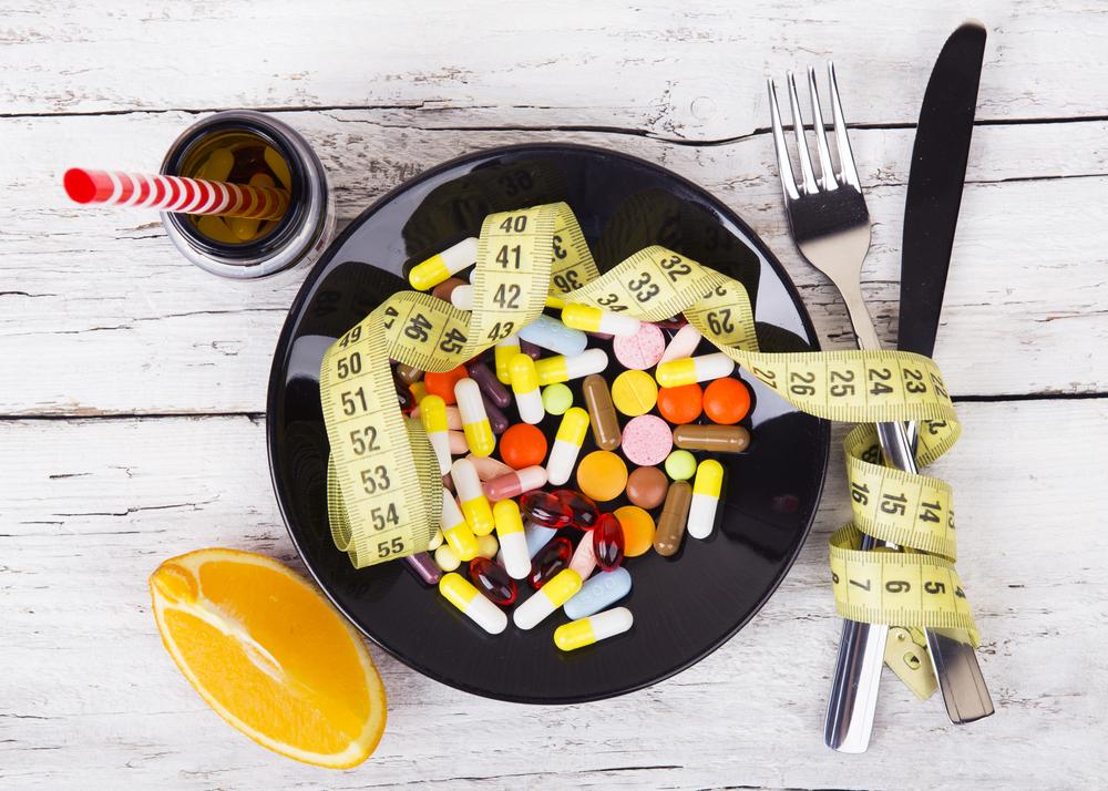 migliori pillole per dimagrire
